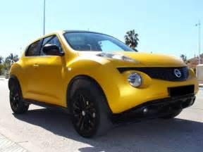 Nissan Juke Wrap 30 Best Before After Partial Wraps Images On