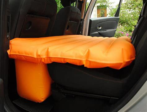 matelas voiture ᐅ les meilleurs matelas gonflables de voiture comparatif