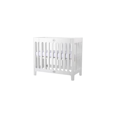 Alma Bloom Mini Crib Bloom Alma Mini Crib Cots Cot Beds Furniture From Pramcentre Uk
