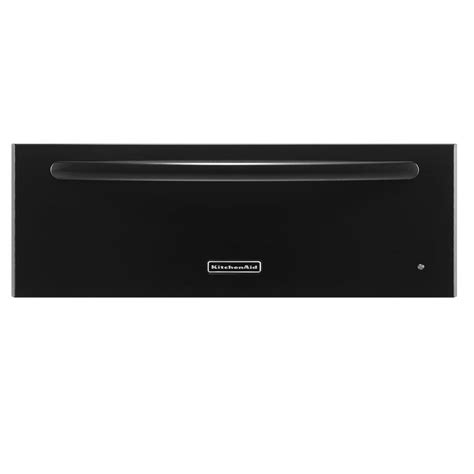 kitchenaid warming drawer parts shop kitchenaid black warming drawer panel kit at lowes