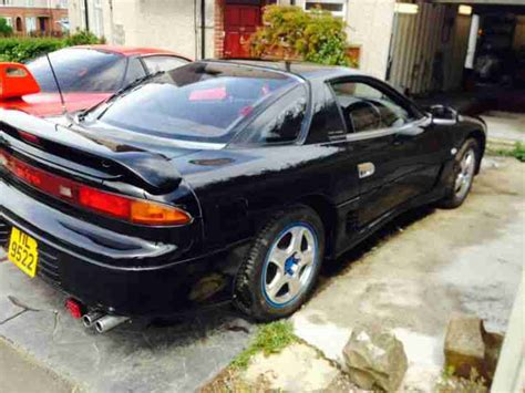 vehicle repair manual 1990 mitsubishi gto spare parts catalogs mitsubishi gto twin turbo 3000 gt 1990 stunning car thousands spent