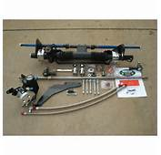 Speed 1955 1956 1957 Ford Thunderbird Power Rack And Pinion Conversion