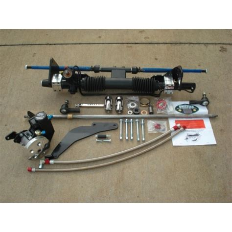 S10 Rack And Pinion Conversion by Power Wiring Harness Power Free Engine Image For User