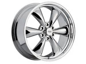Sport Truck Wheels And Tires Wheel And Tire Buyers Guide Cragar Wheel Photo 26