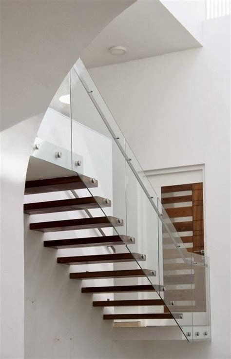 staircase types 30 different wooden types of stairs for modern homes