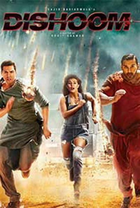 bookmyshow ahmednagar dishoom official trailer bollywood free download hd