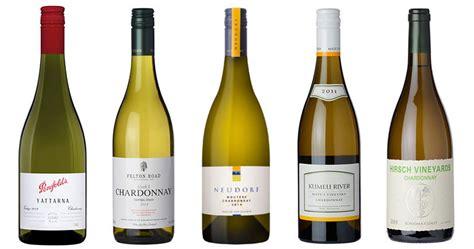 best chardonnay 5 of the best chardonnays outside burgundy part ii