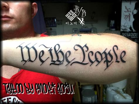 we the people tattoo 17 best images about ink on california