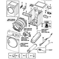 samsung dryer dv218aew xaa wiring diagram wiring diagram
