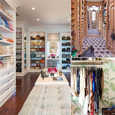 Rugs For Girls Bedrooms Best Celebrity Closets Popsugar Home