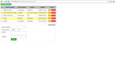 membuat login dengan php dan ajax membuat tilan web yang menarik dengan php membuat tambah