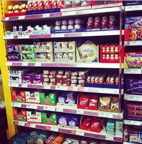 scaffale supermercato foto nei supermercati 232 gi 224 natale dolci e decorazioni