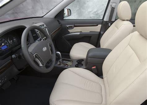 Hyundai Santa Fe Interior Dimensions by 2011 Hyundai Santa Fe Interior Dimensions