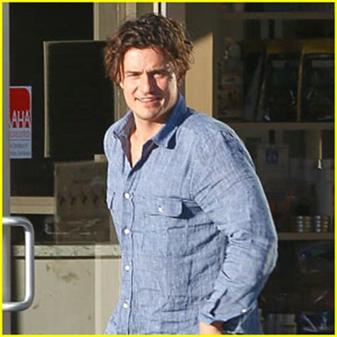 Ignorant Of The Day Orlando Bloom by Hart Fired Comments Quot No