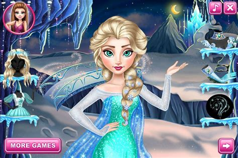 ggg hair games ggg elsa frozen real makeover game games for girls box