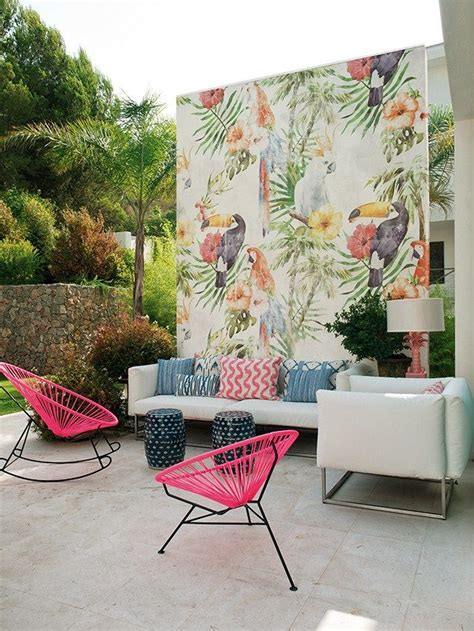 motif outdoor wallpaper toco  system  collection