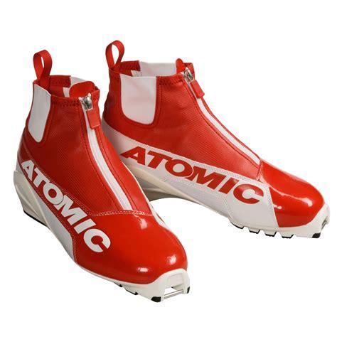 atomic ski boots atomic classic nordic ski boots for 75497 save 61