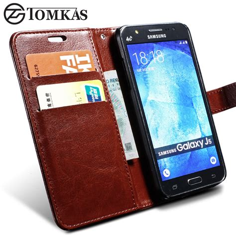 Ume Samsung Galaxy J5 J500 Flipcase Flipshel Casing Leather j500 wallet style pu leather for samsung galaxy j5 2015 j500 coque phone bag with stand