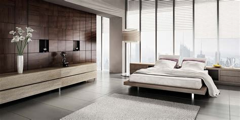 tips  creating  minimalist bedroom compactappliancecom