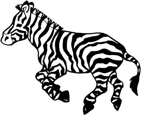 d i y and digital designs free zebra print invites zebra cartoon clipart 64