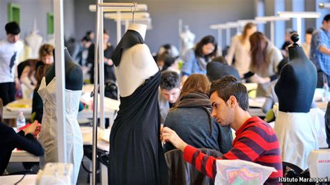 Mba In Fashion Management Canada by Class Apart Higher Education
