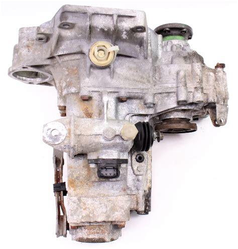 speed manual  transmission vw rabbit golf jetta mk mk diesel ach