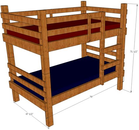 Build Loft Bed Frame Build Loft Bed Frame Plans Free Diy Woodworking Subscription Broken66oty