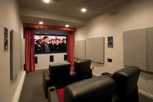 Small Home Theater Room Pictures All Work And All Play Sound Vision