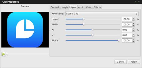 cara membuat watermark logo mumulala cara membuat logo watermark video di openshot