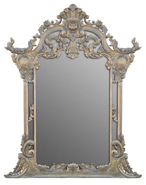 mirror frames antique frame frames mirrors pinterest