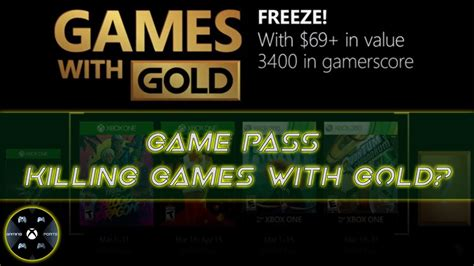 with gold march 2018 with gold march 2018 is xbox pass killing it