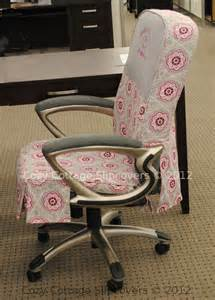 Office Chair Slip Cover » Home Design