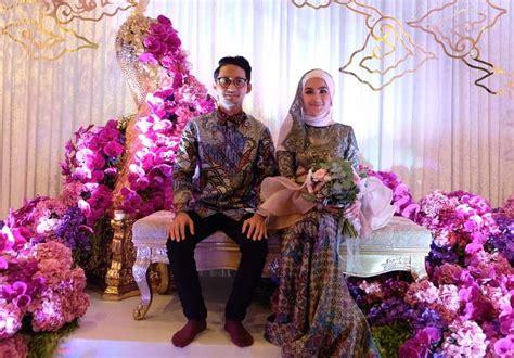 Baju Tunang Sufian Suhaimi gambar pertunangan elfira loy dan sufian suhaimi nikah mac 2018