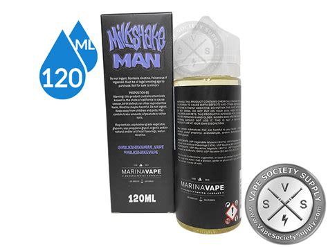 Liquid Vape Scoop 30ml 3mg E Liquid Vapor Vape blueberry milkshake by marina vape 120ml