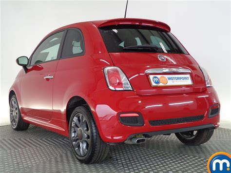 fiat    dr pasodoble red