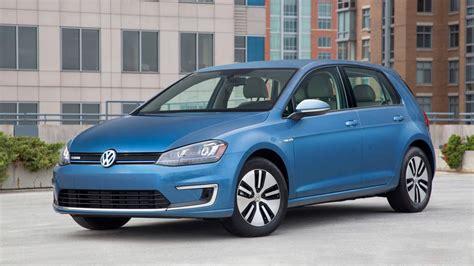 Vw Golf Range by Volkswagen Egolf Range Upgrade And Ev Battery Range For Vw