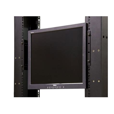Server Rack Monitor by Rack Cabinet Lcd Monitor Mount Bracket Server Rack