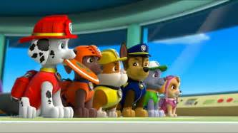 Paw patrol la squadra dei cuccioli movie for kids