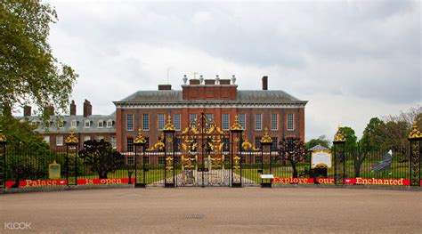 kensington palace tickets kensington palace ticket in london klook