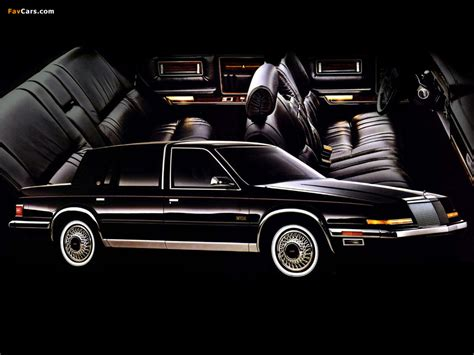 93 Chrysler Imperial by Photos Of Chrysler Imperial Ycp 1990 93 1024x768