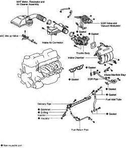 toyota tacoma iac valve location get free image about wiring diagram
