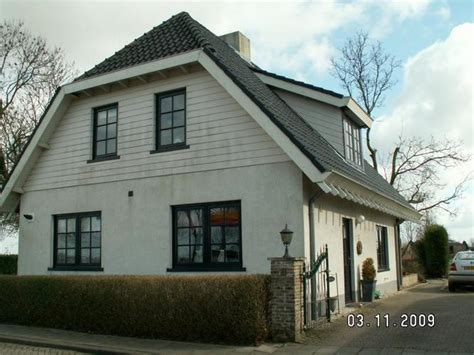 Huis Verven Buitenkant by Favoriete Buitenkant Huis Schilderen Nz89 Belbin Info