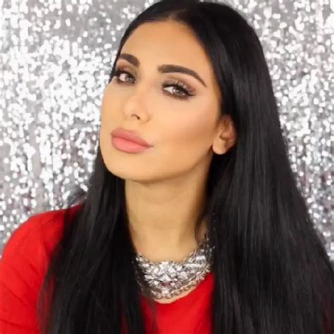 Huda Contour all you need is some sellotape would you try huda kattan of huda s highlight contour hack
