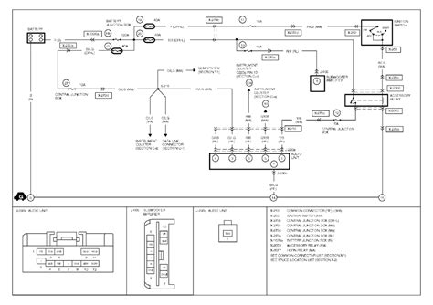 mazda tribute wiring diagram mazda b2000 wiring diagram