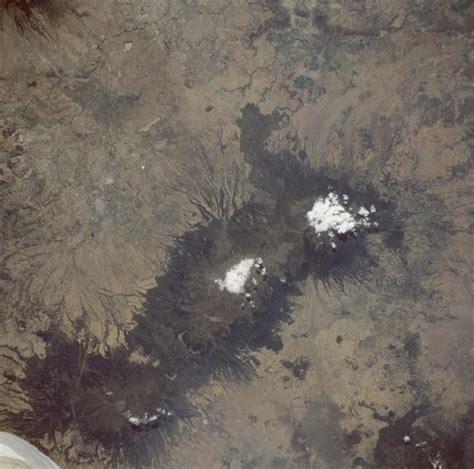 imagenes satelitales volcan mapa satelital foto imagen satelite de volcanes