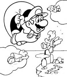 nintendo coloring pages nintendo characters coloring pages coloring home