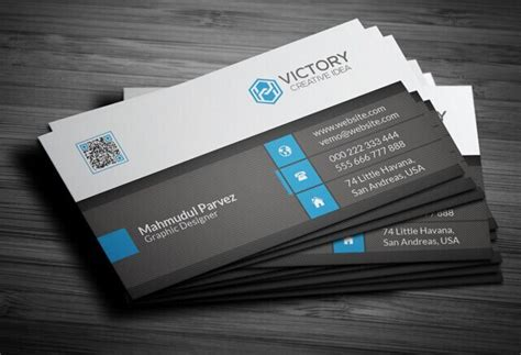 300 Dpi Business Card Template Pixels by Free Print Ready High Resolution Corporate Business Card