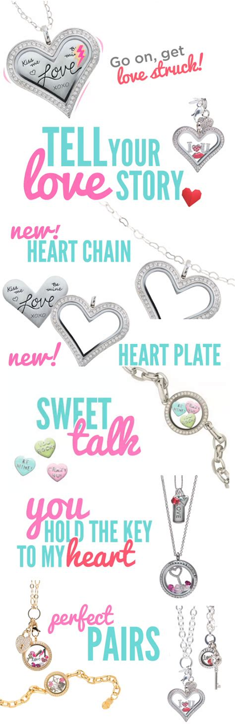 Origami Owl Sold In Stores - shop the origami owl s day collection available