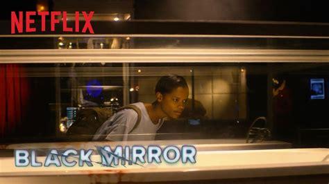 black mirror official trailer black mirror black museum official trailer hd n
