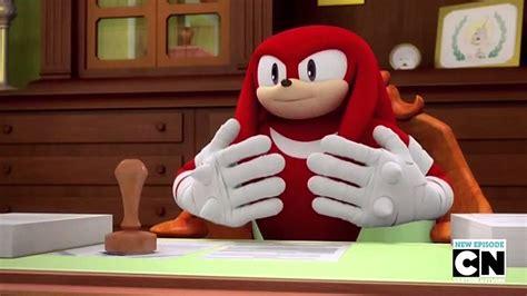 Knuckles Meme - knuckles says quot meme quot youtube